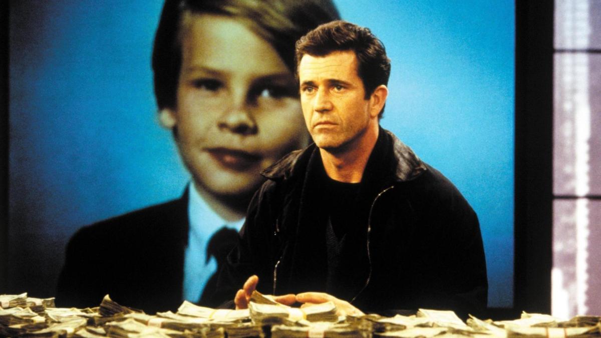 Top 5 vacuno de Mel Gibson Enfurecido