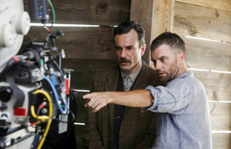Paul Thomas Anderson director