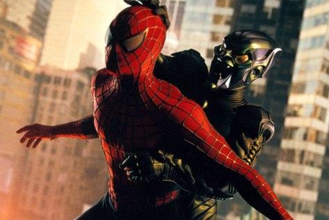 spiderman traje cutre