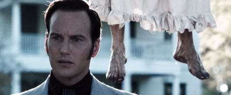 patrick wilson expediente warren