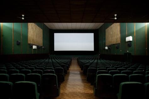 ultimo cine de yecla