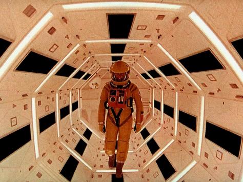2001 una odisea en el espacio