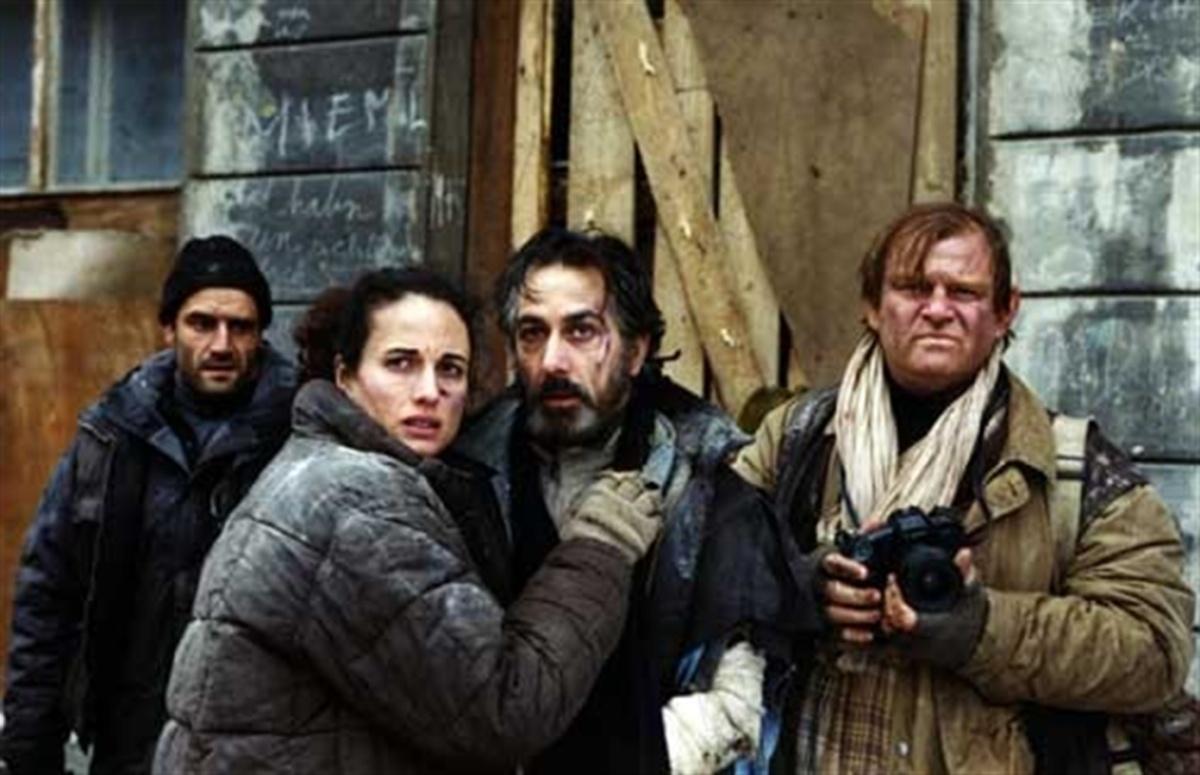 El cine como patada en los cojones: Las mejores películas duras