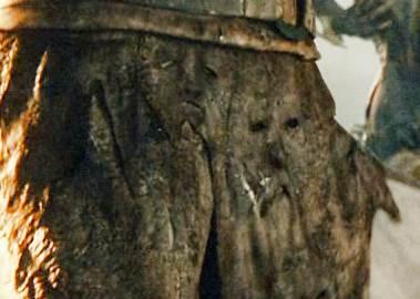 caras de belmez en el hobbit 4