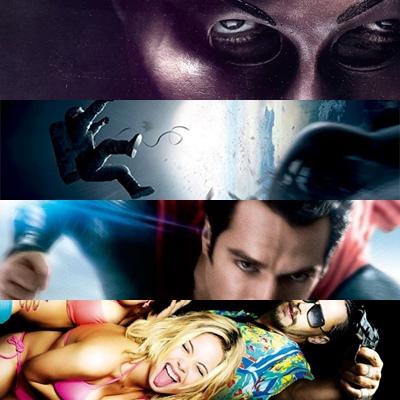 Las peores películas de 2013