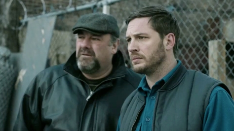 tom-hardy-james-gandolfini-la-entrega