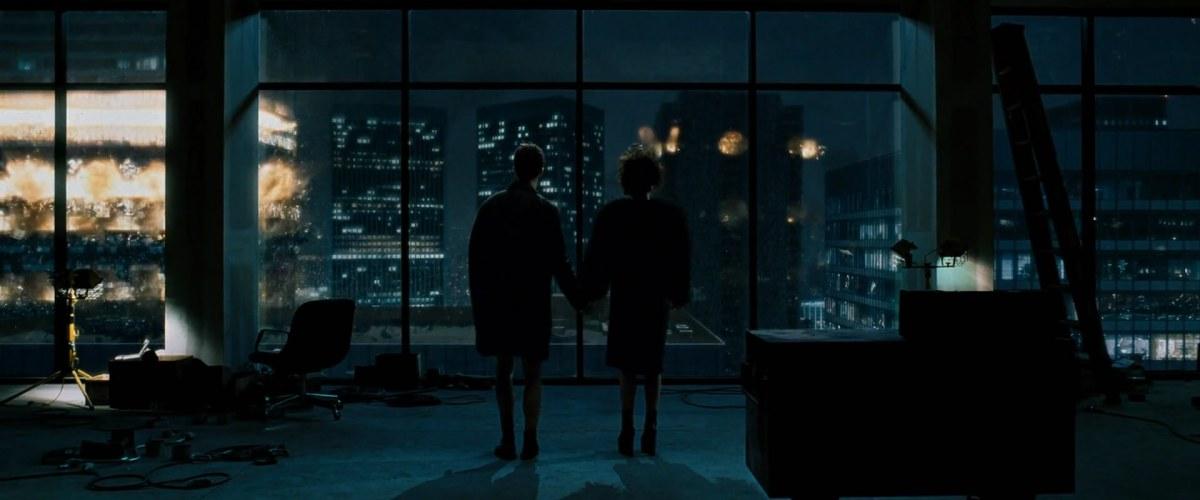 Top 10 de las películas de David Fincher