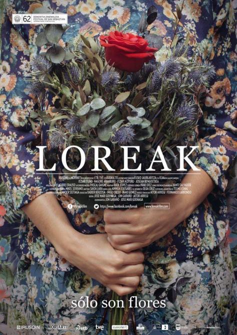 loreak-poster