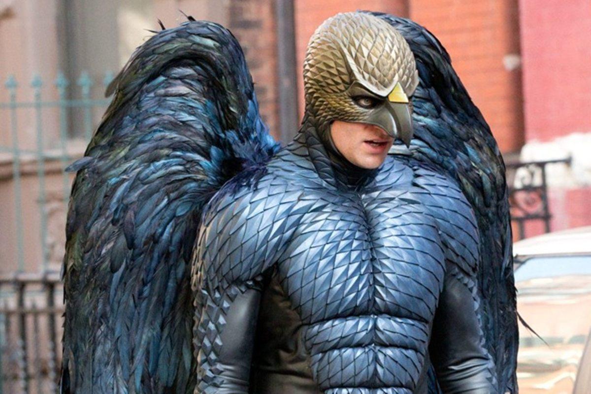 Birdman (O la inesperada virtud de la ignorancia): Alas sobre Broadway