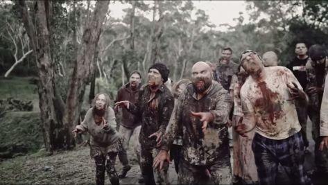 zombis-wyrmwood