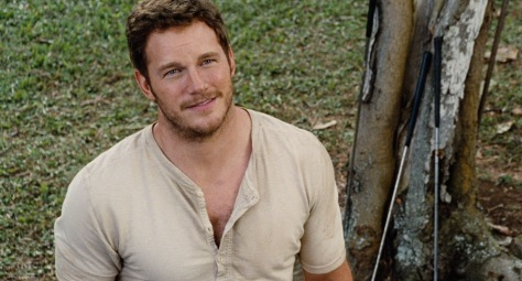 Jurassic-World-Chris-Pratt-empotrador
