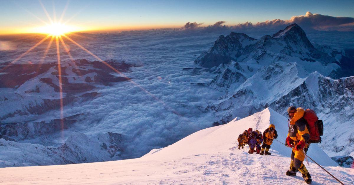 Everest: Cosas que no hacer en un ochomil