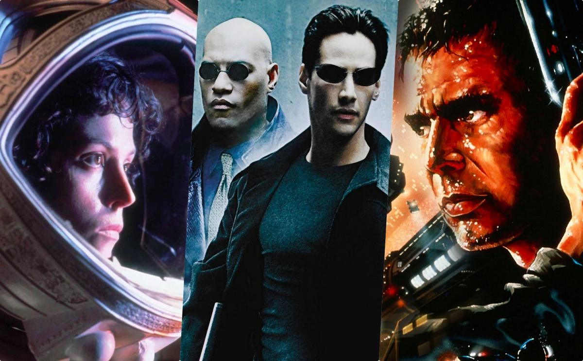 Ciencia ficción: el género maldito de los Oscar