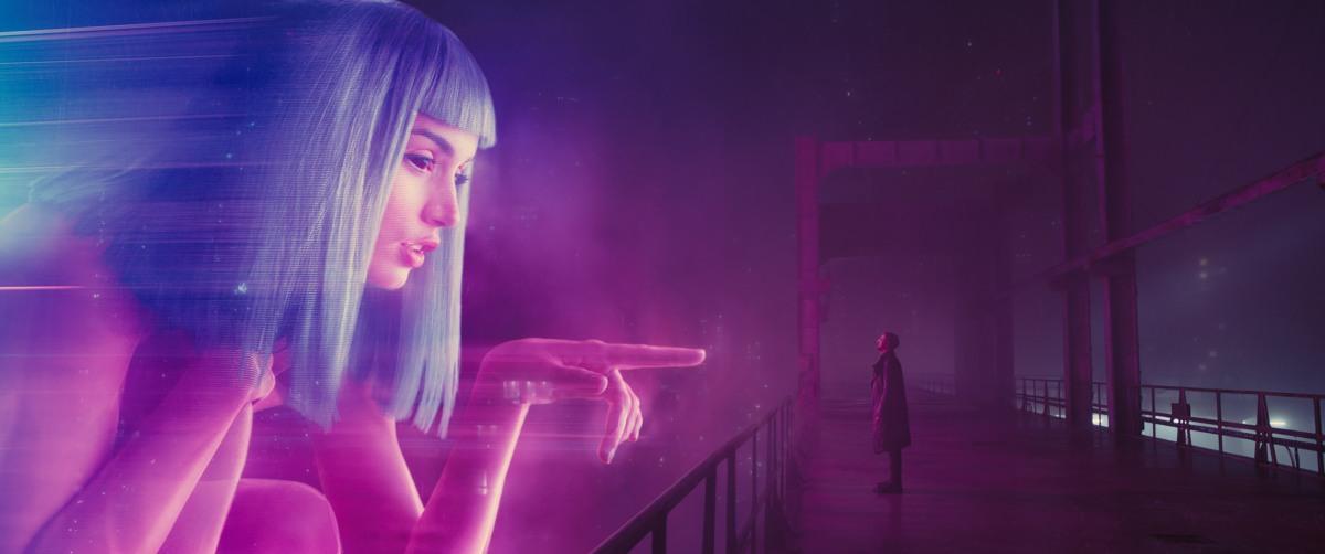 Blade Runner 2049: El milagro de la creación