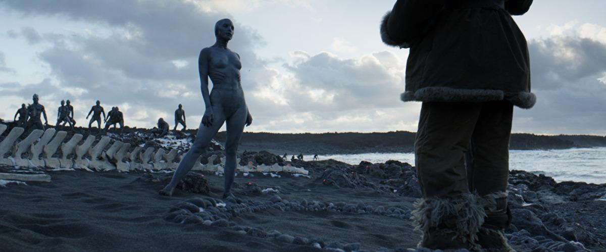 Crónica del 12 de octubre en Sitges: Survival family, Krotkaya, Stephanie y La piel fría