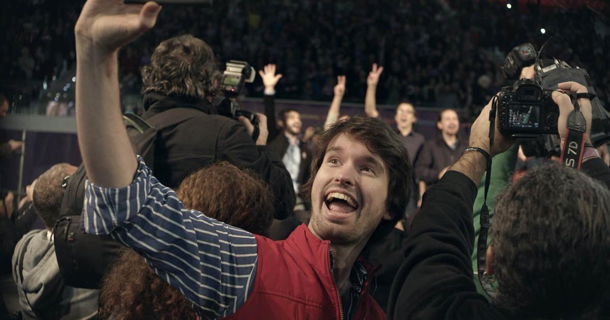 Selfie: Los hijos tontos de la España corrupta