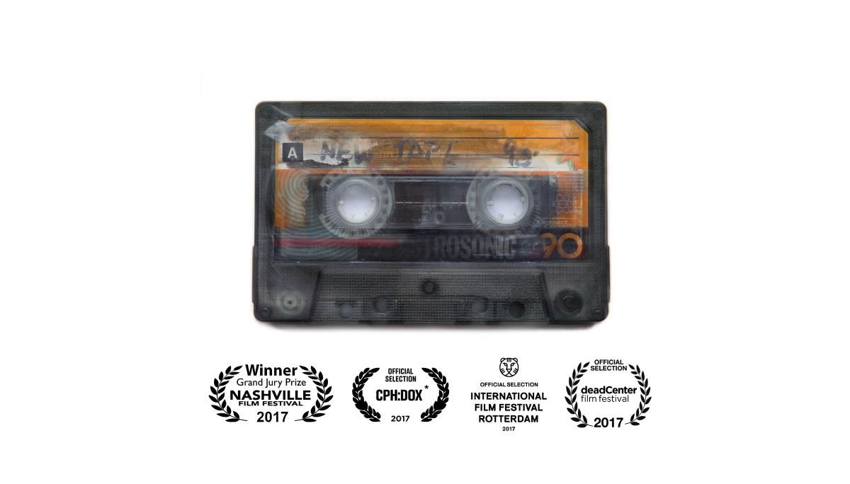Cassette: A Documentary Mixtape: Un formato imperfecto, como nosotros