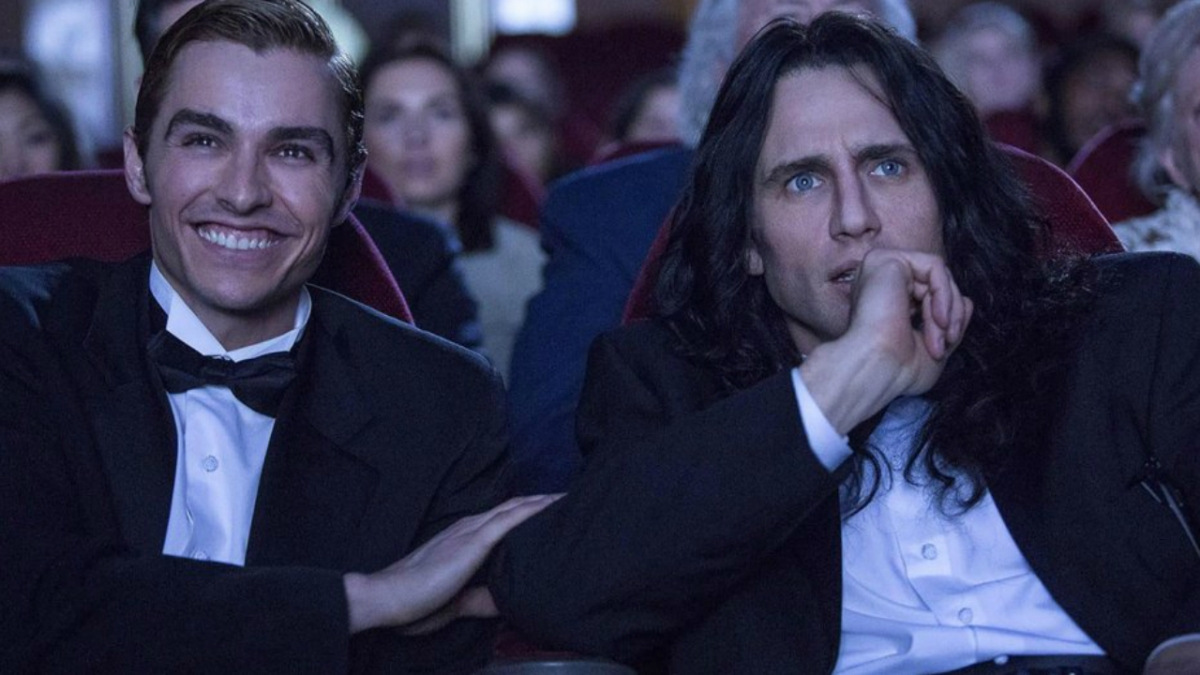 The disaster artist: Ahora sí, comedia voluntaria