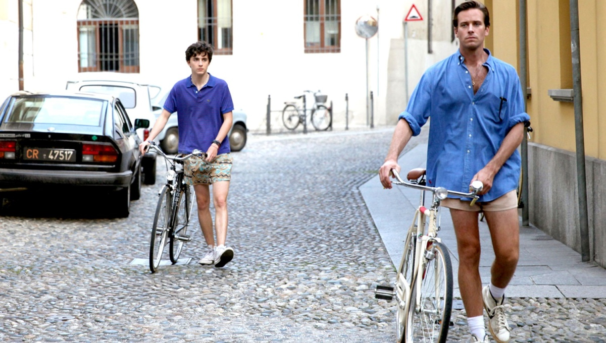 Call me by your name: El verano no vivido