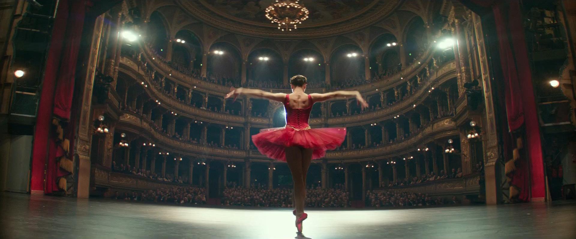 gorrión-rojo-bailarina