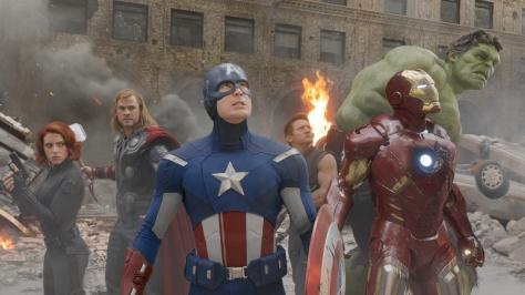 los-vengadores-marvel-universo