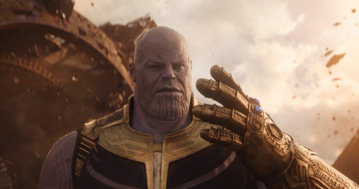 Vengadores: Infinity War. El equilibrio es posible