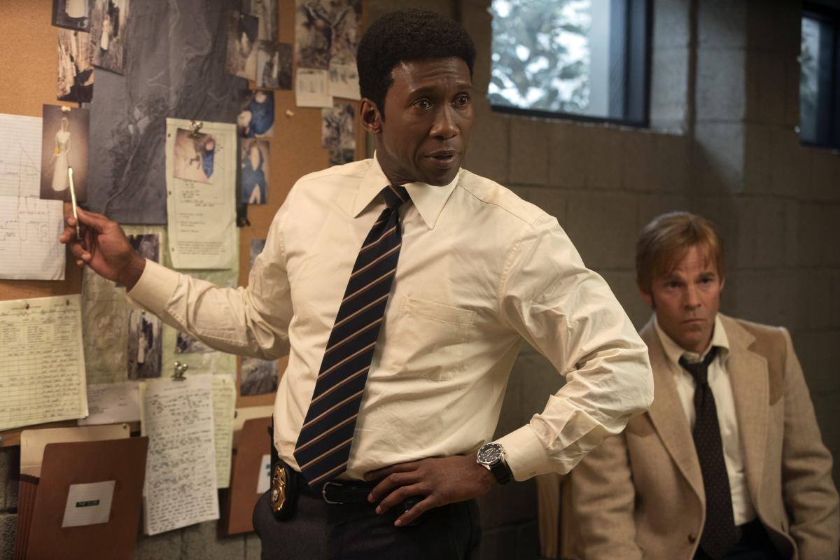 True Detective III: Cuando el camino es mejor que el destino